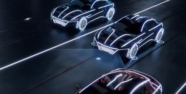 AutoSSD, GDDR6 DRAM, eUFS Samsung в машинах. Компания показала своего видение будущего беспилотного вождения