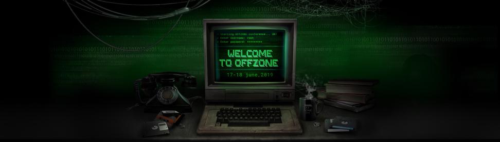 OFFZONE 2.0 - 1