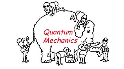 Квантовая механика: конец войны интерпретаций - 1