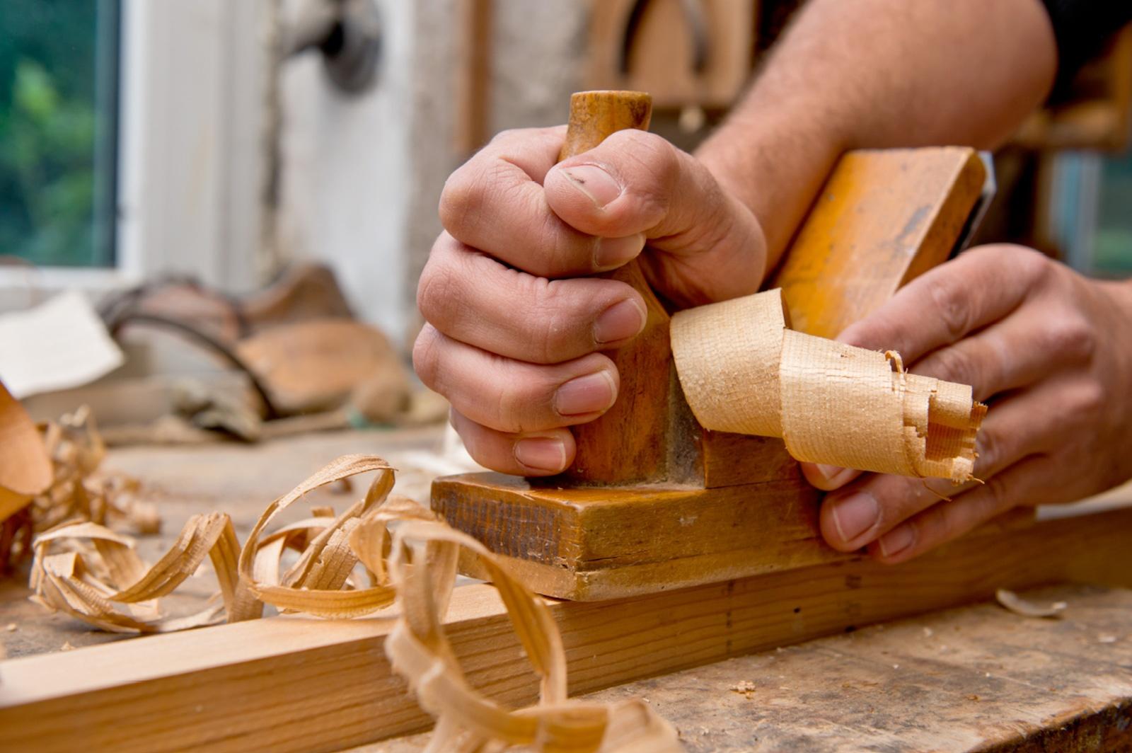 Столярная мастерская своими руками: ожидания и реальность - 9