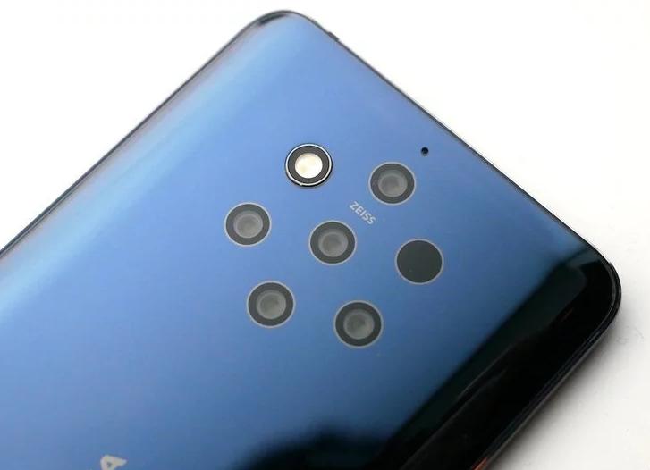 Тестирование Samsung Galaxy S10 — когда смартфоны по возможностям догонят фотокамеры? - 1