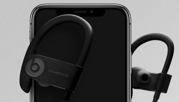 Beats PowerBeats: у новых наушников Apple AirPods вскоре появится конкурент