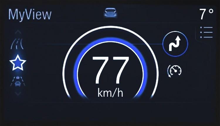 Ford EcoGuide: новая система поможет водителям экономить топливо