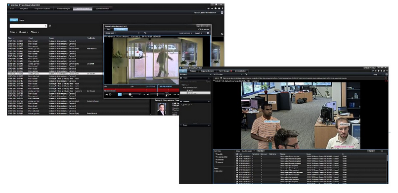 Review of Open Video Management Systems - 3