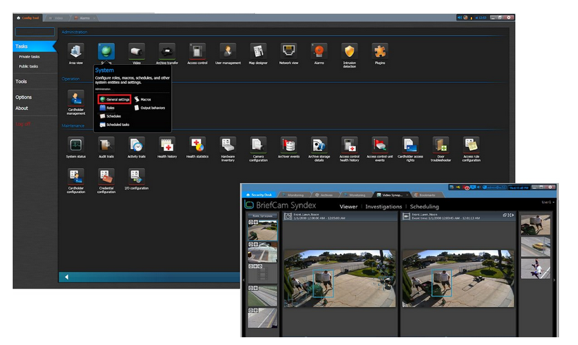 Review of Open Video Management Systems - 7