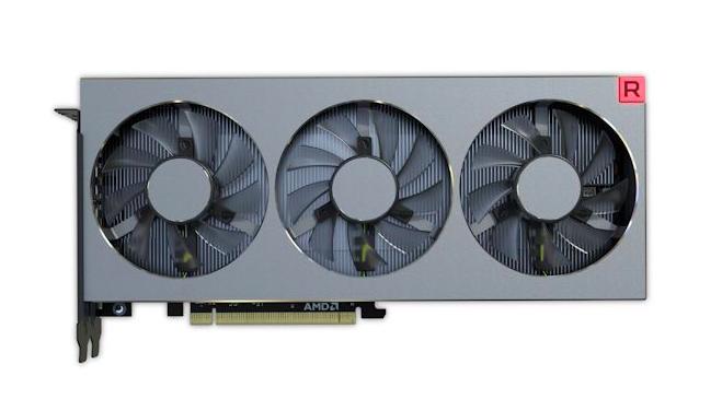 AMD Radeon VII: рывок в High-End (часть 2) - 1