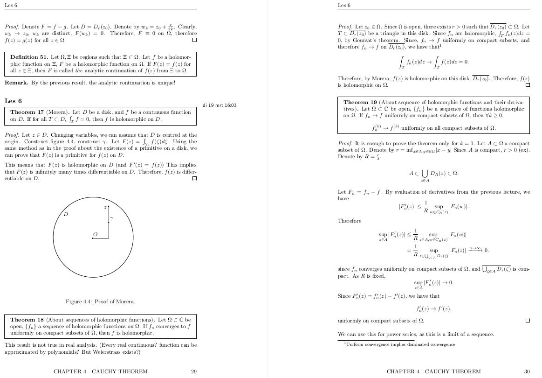 Как я пишу конспекты по математике на LaTeX в Vim - 2