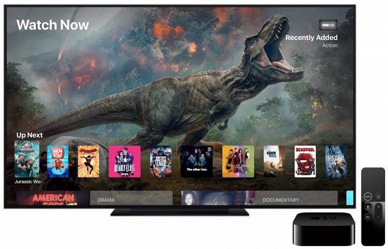 Прыжок веры: Apple до последнего момента не знала, в каком формате будет распространять свой потоковый видеосервис