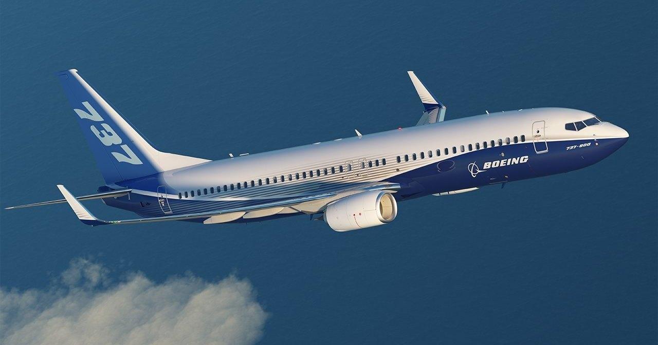 Софт Boeing 737 будет обновлен на следующей неделе