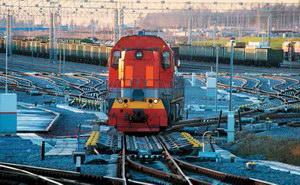 В России создадут «цифровую железную дорогу» - 1