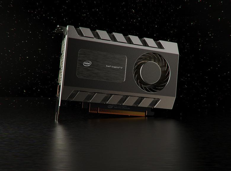 «Официальные изображения» 3D-карты Intel оказались выдумкой