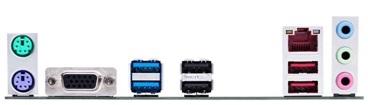 ASUS EX-H310M-V3 R2.0: плата серии Expedition для игровой станции