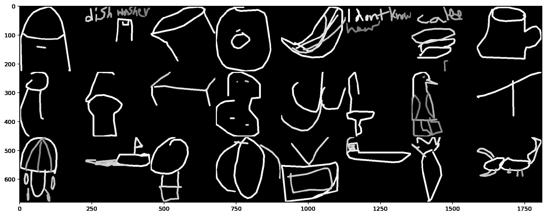 Quick Draw Doodle Recognition: как подружить R, C++ и нейросетки - 1