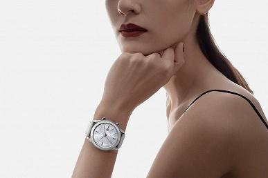 Цена выросла. Huawei представила умные часы Watch GT Active and Elegant