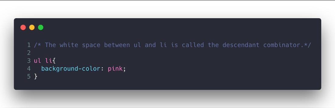 Чего мне никогда не говорили о CSS - 2