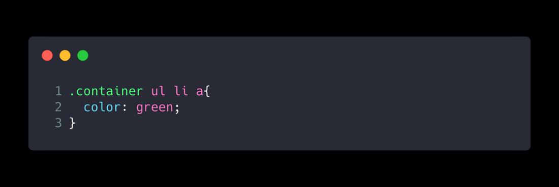 Чего мне никогда не говорили о CSS - 4