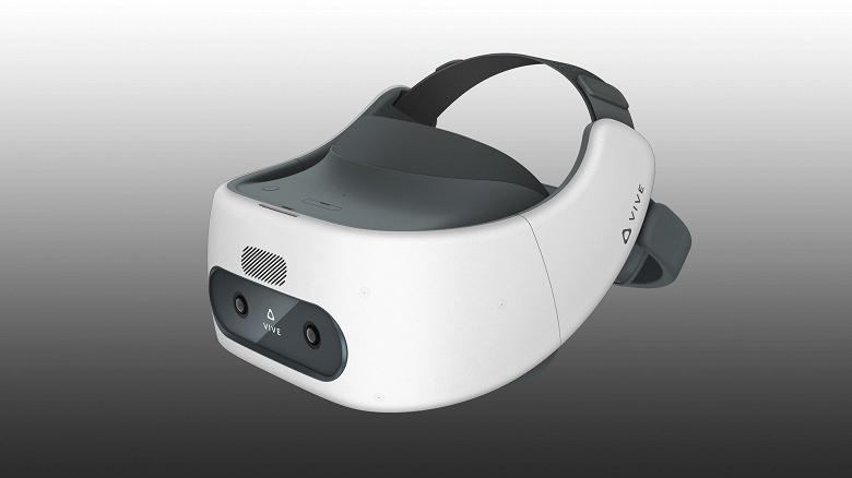 Четыре часа в виртуальной реальности без проводов. Дата выхода и цена шлема HTC Vive Focus Plus