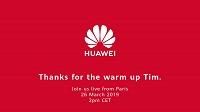 Флагманским смартфонам — соответствующий аксессуар. Huawei показала 40-ваттный портативный аккумулятор - 1