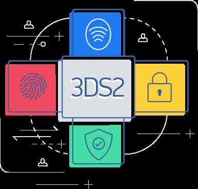 Изменения в протоколе 3D secure: встречайте 3-D Secure 2.0 - 1