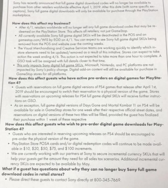 Новости игровой индустрии (11-25 марта 2019) - 3