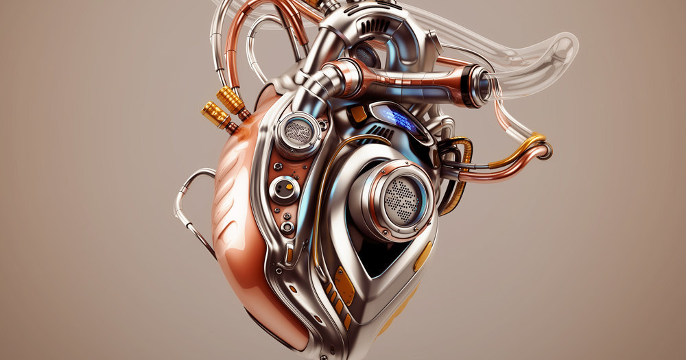 Оборонный завод создал искусственное сердце для детей
