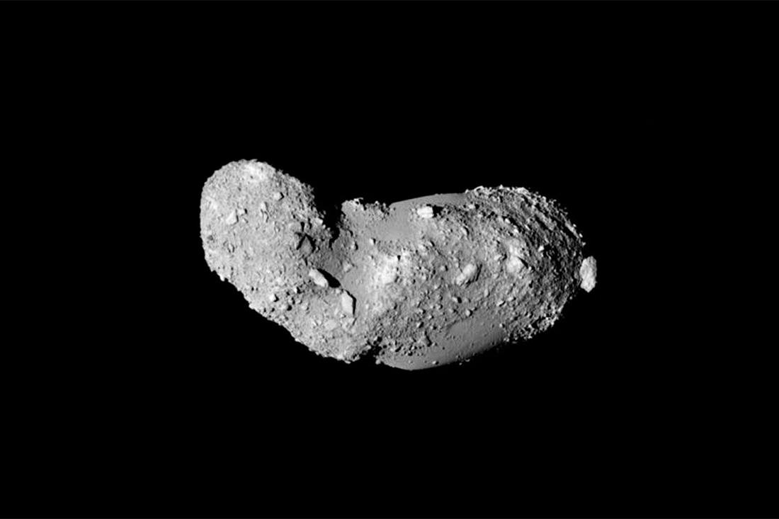 Почему добыча ресурсов на астероидах — это сложно? - 1