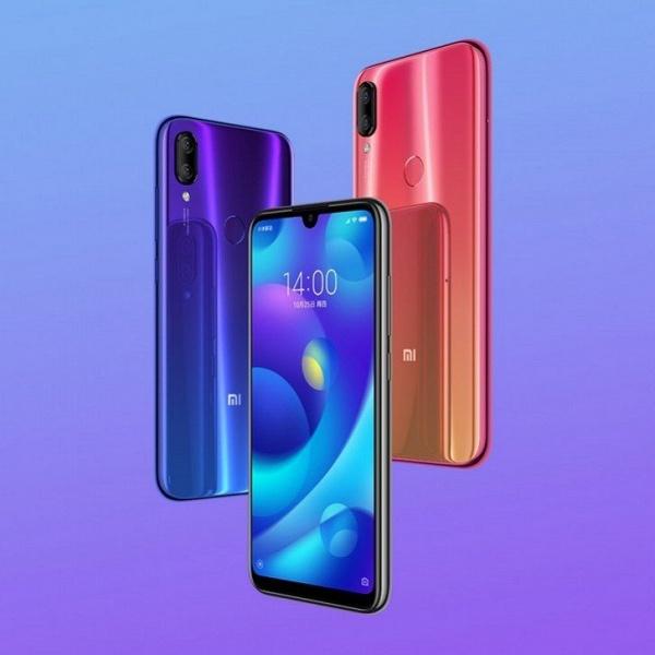 Украинский дебют по китайским ценам. Смартфон Xiaomi Mi Play наконец-то добрался до Европы