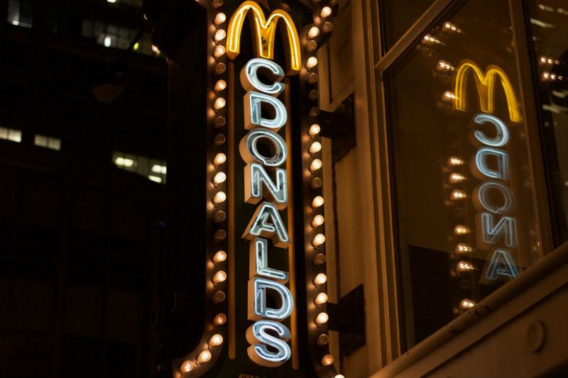 Bloomberg: McDonald's купит разработчика технологии персонализации меню за $300 млн - 1