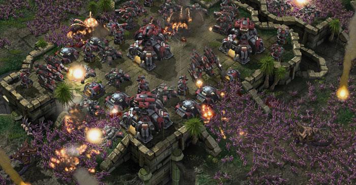 Game over: аналитики сообщают о росте числа DDoS-атак на игровой сегмент - 1