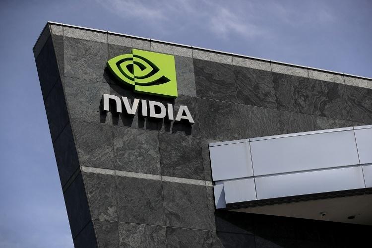 NVIDIA не собирается делать покупки после сделки с Mellanox