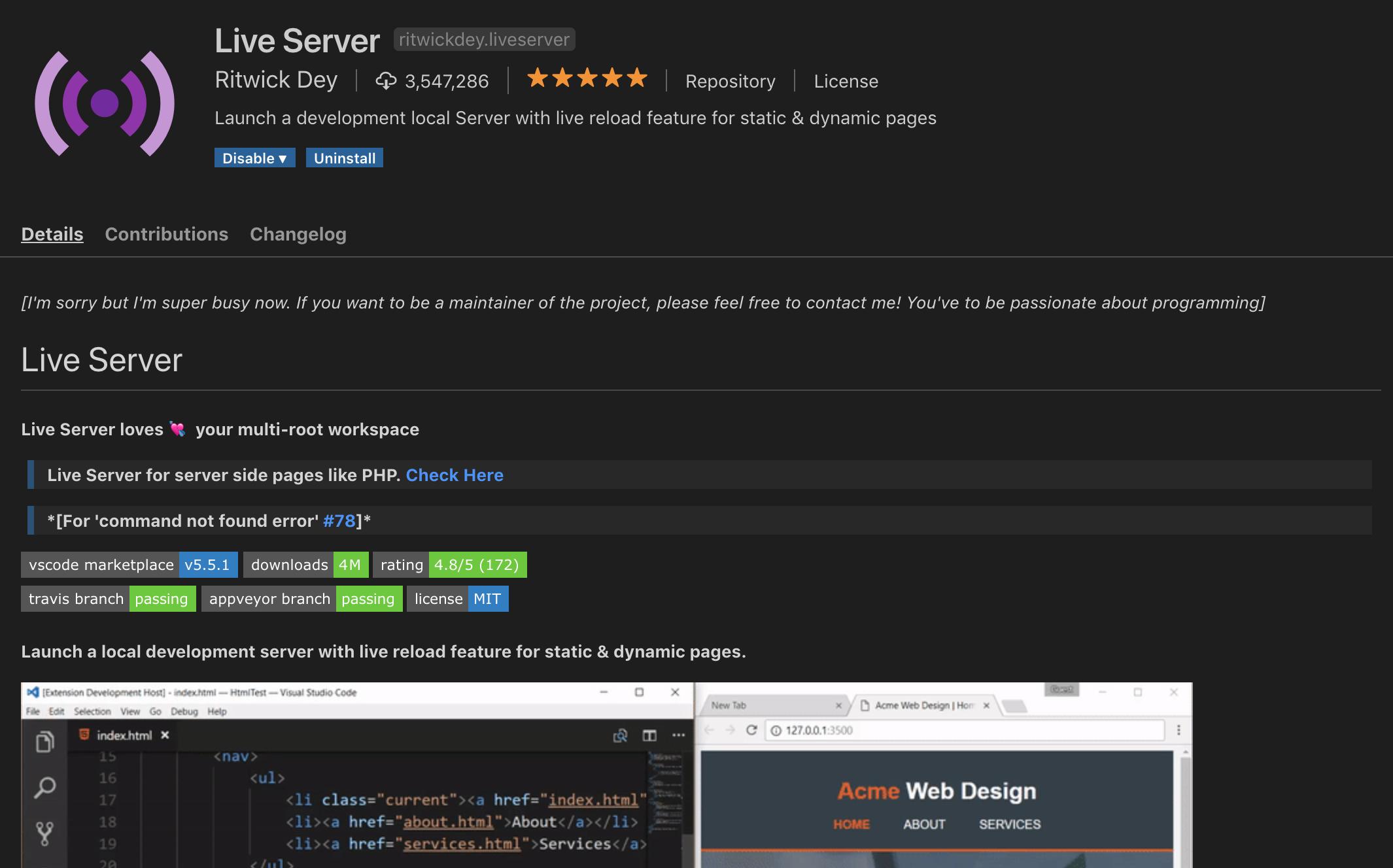 Инструменты для создания адаптивного сайта без доступа к сайту - 3