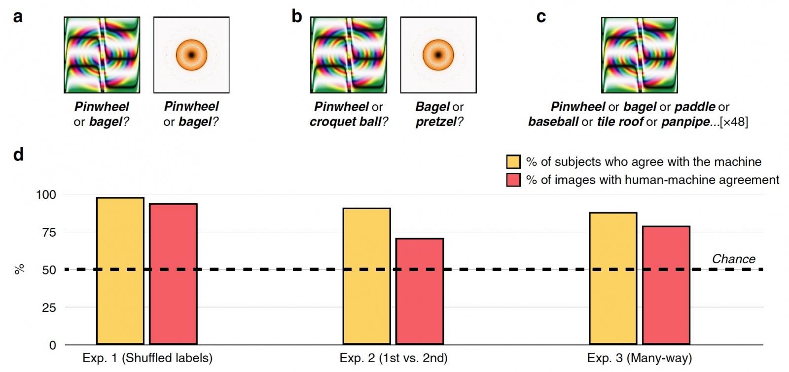 Машинное зрение vs интуиция человека: алгоритмы нарушения работы программ распознавания объектов - 3