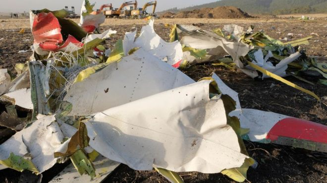 Boeing исправила проблему, которая привела к крушениям лайнеров 737 MAX - 1