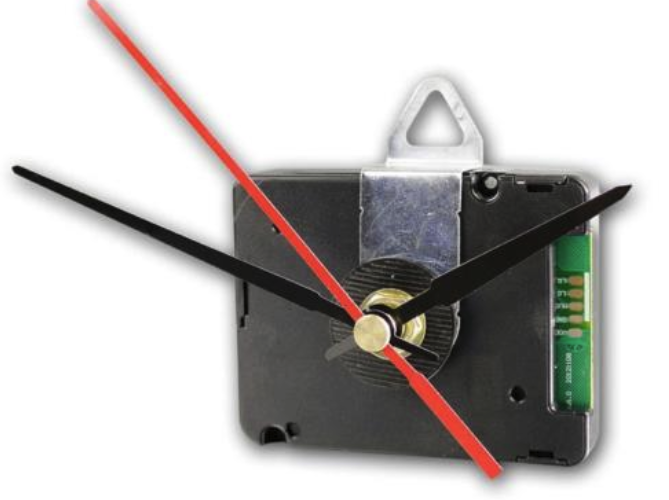 DCF77: как работает система передачи сигналов точного времени? - 12
