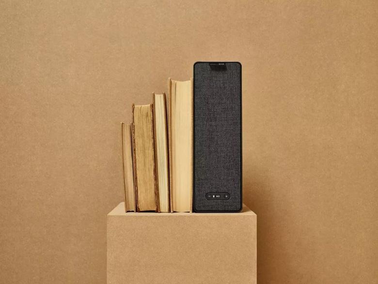Ikea показала умную колонку Symfonisk, созданную совместно с Sonos