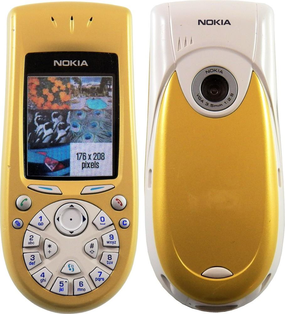 Древности: когда телефоны были странными - 4