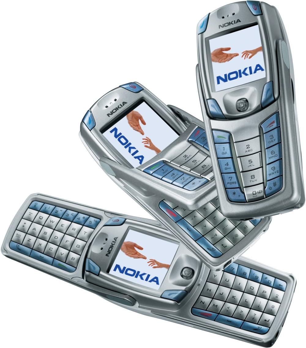 Древности: когда телефоны были странными - 6