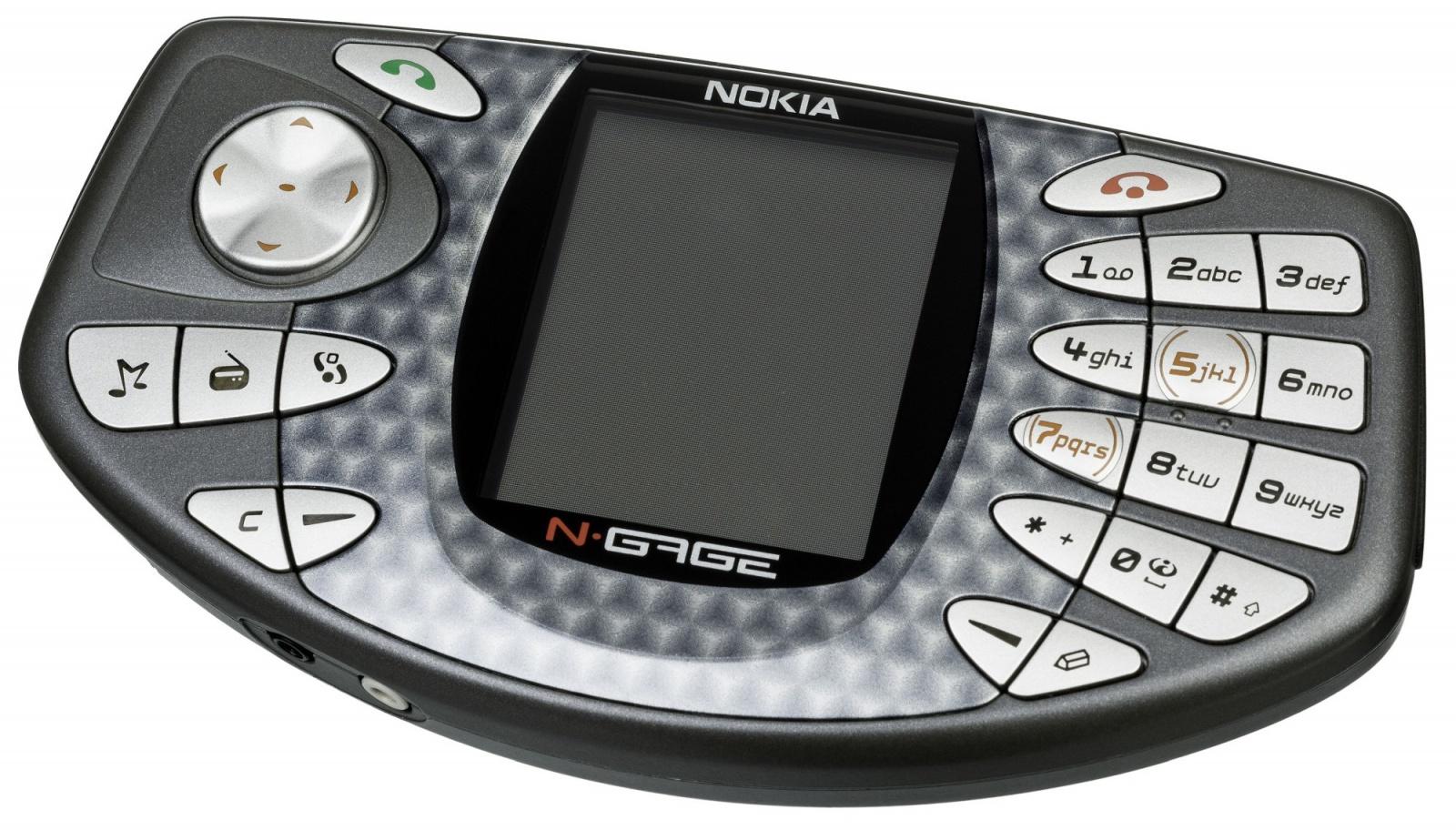 Древности: когда телефоны были странными - 7