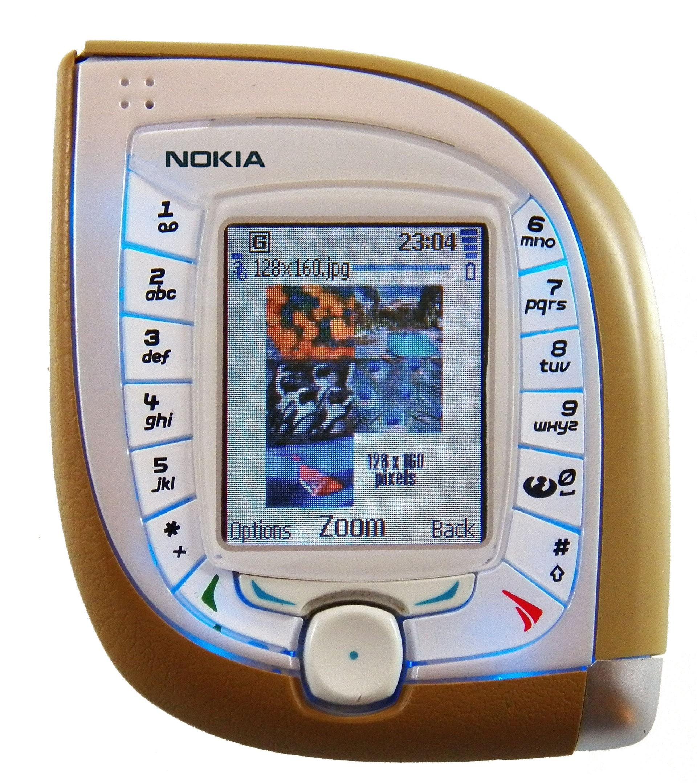 Древности: когда телефоны были странными - 9