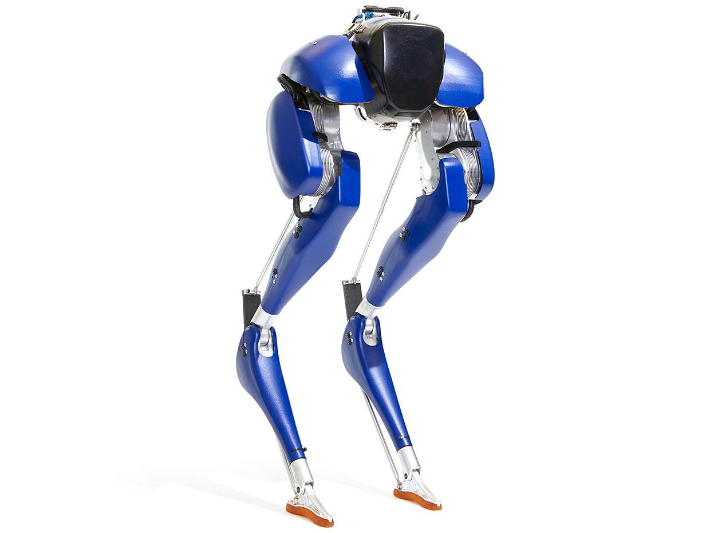 Как создаются роботы, способные пройти там же, где и мы - 4