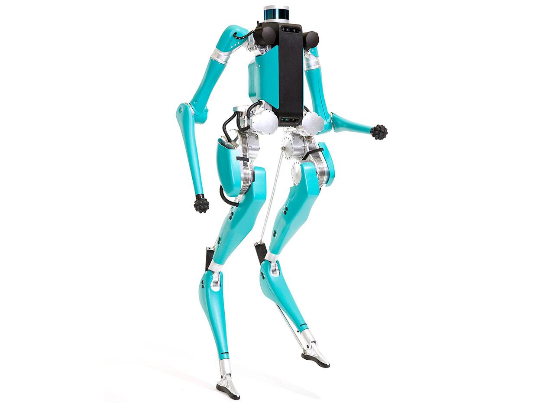 Как создаются роботы, способные пройти там же, где и мы - 6