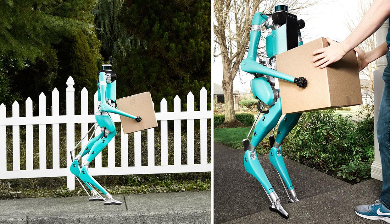 Как создаются роботы, способные пройти там же, где и мы - 7