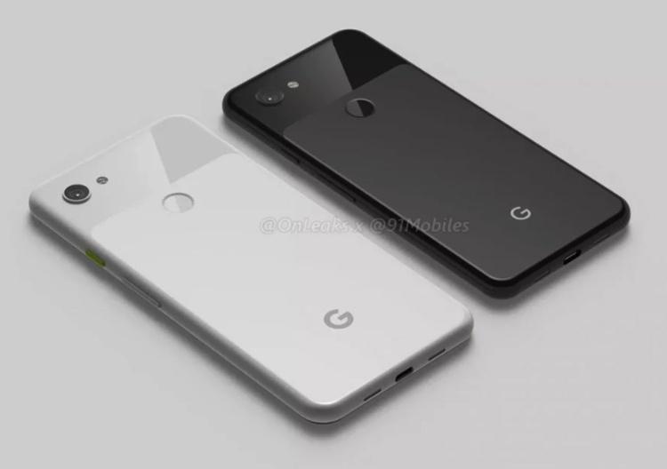 От 450 евро: раскрыта стоимость смартфонов Google Pixel 3a и Pixel 3a XL