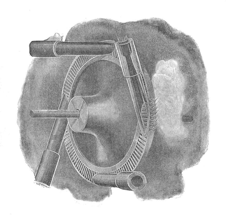 Паровые турбины: как горячий пар превращается в электричество - 5
