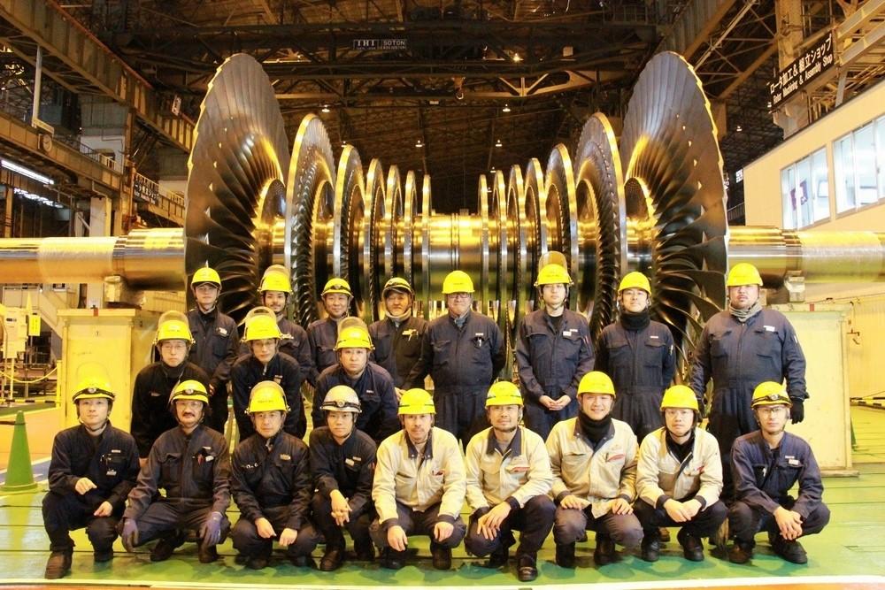 Паровые турбины: как горячий пар превращается в электричество - 7