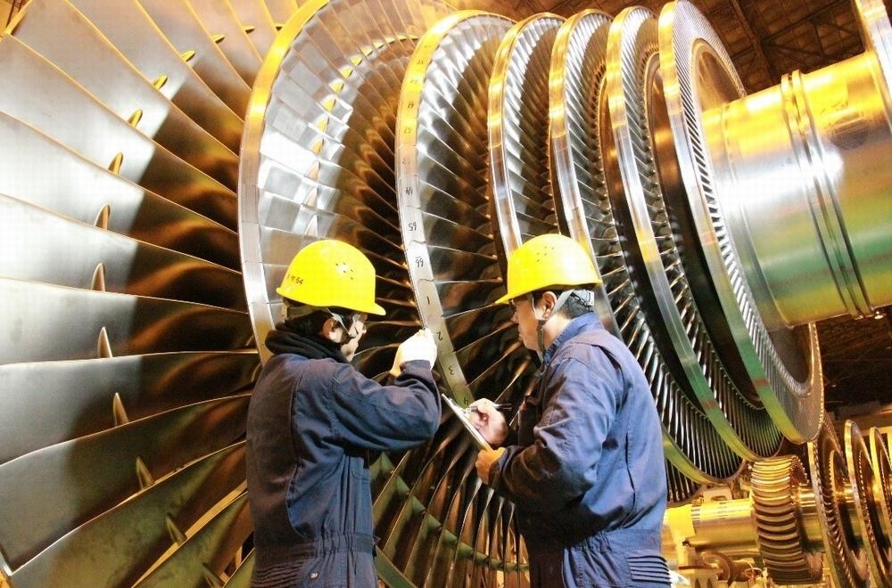 Паровые турбины: как горячий пар превращается в электричество - 1