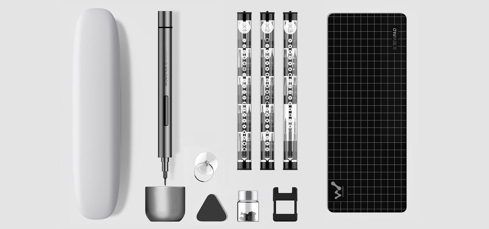 Подборка гик-отверток и необычных мультитулов от Leatherman до Xiaomi - 19