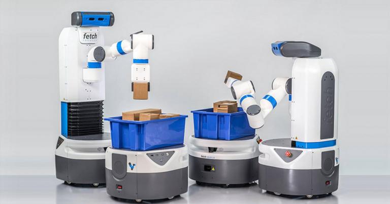 Восстановленное робототехническое подразделение Google работает над созданием мощного искусственного интеллекта - 1