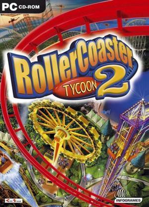 20 лет RollerCoaster Tycoon: интервью с создателем игры - 3