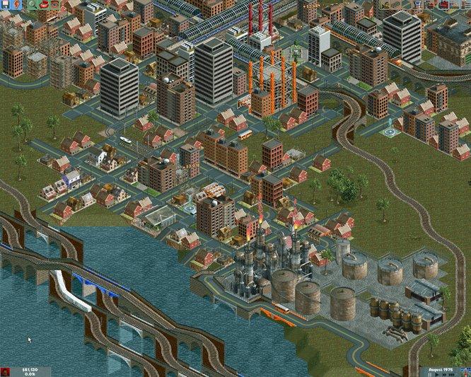 20 лет RollerCoaster Tycoon: интервью с создателем игры - 4